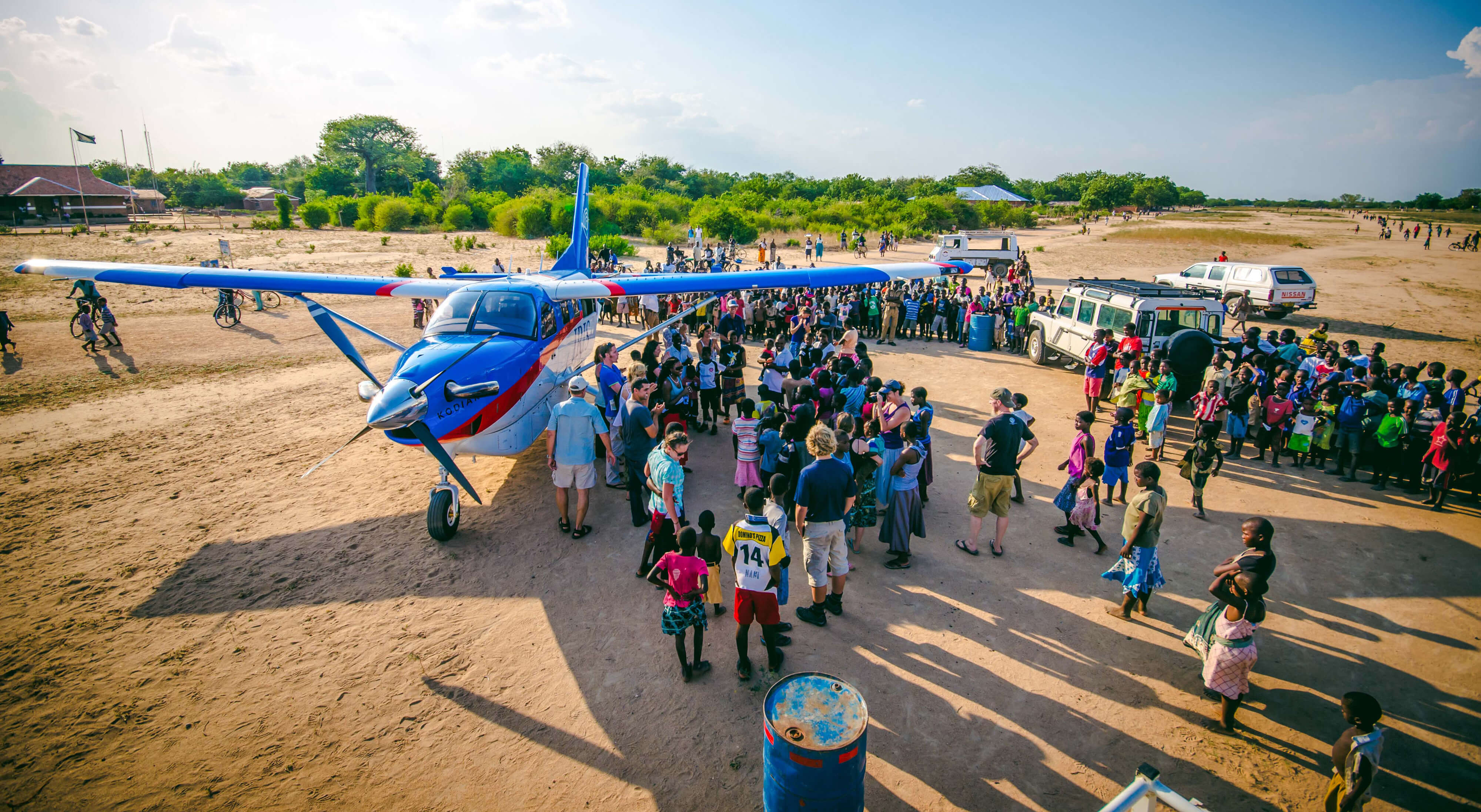 After Hours - Iris Global | Missionary NGO to Mozambique