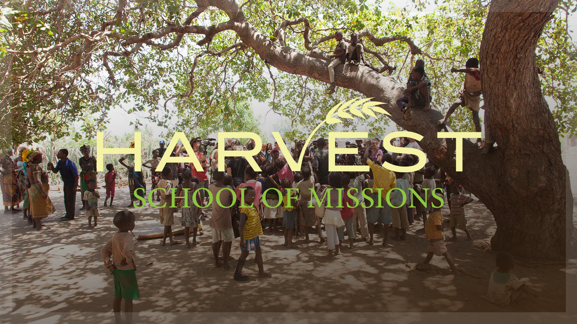 Harvest School of Missions