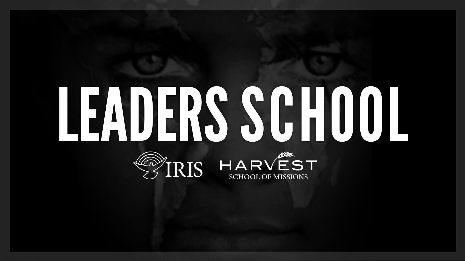We invite you to the Iris Leaders School in the U.S.