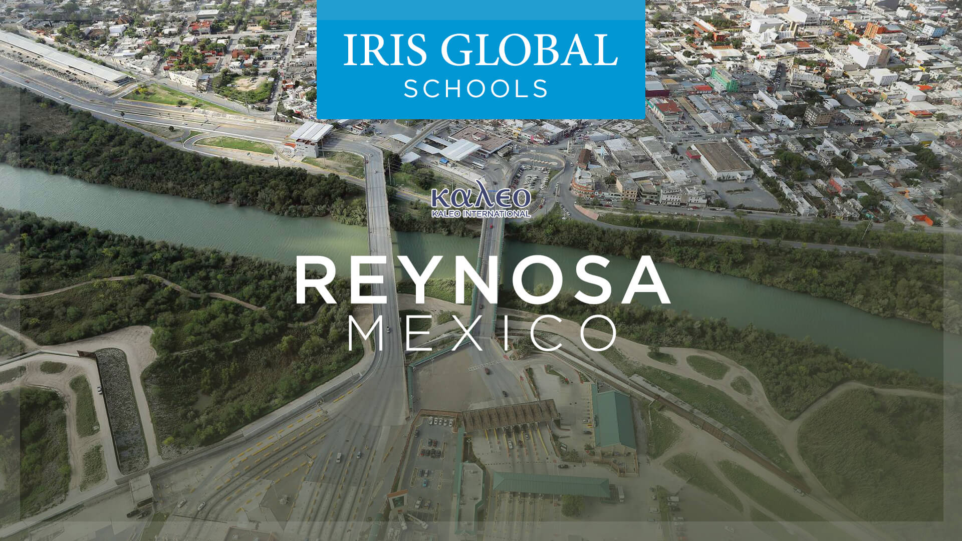 Kaleo School of Missions in Reynosa, Mexico