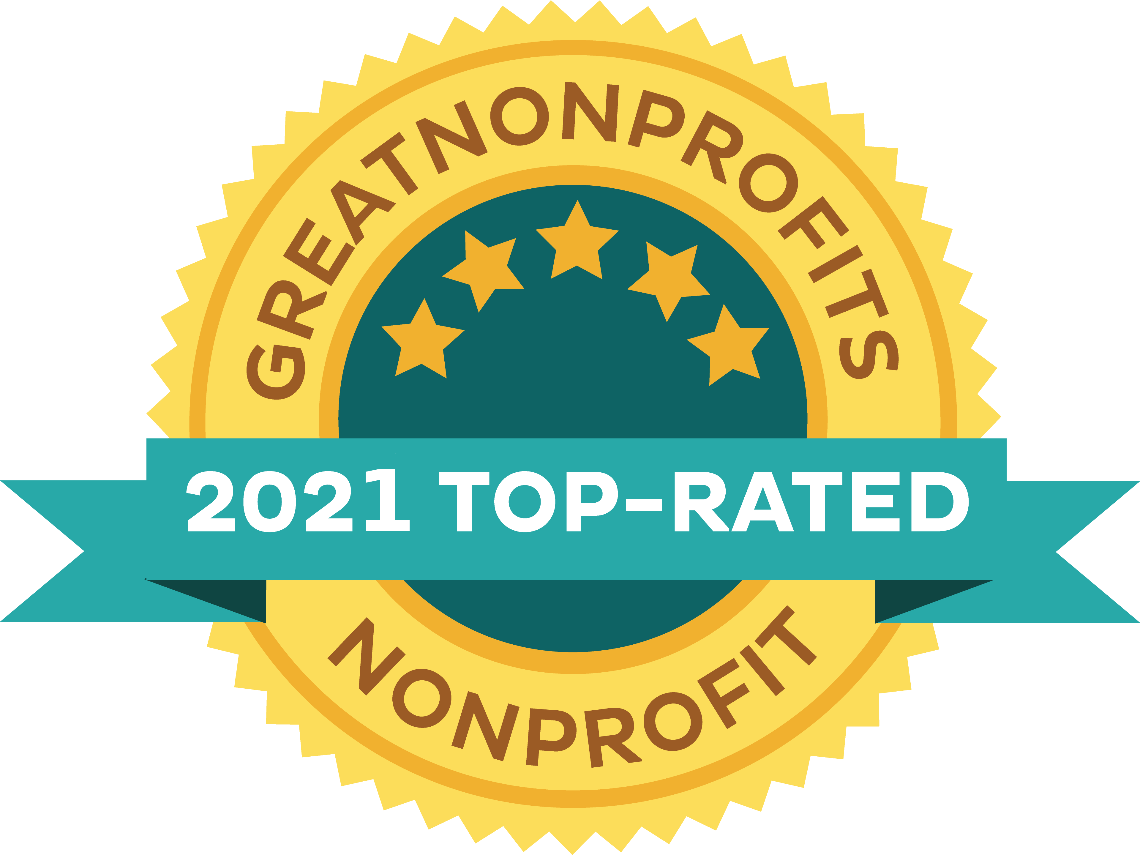 Great Nonprofits Top-Rated NonProfit